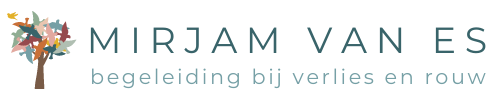 Mirjam van Es Logo
